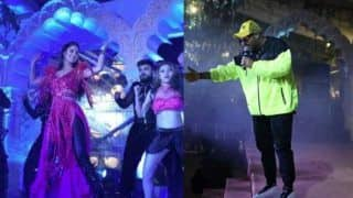 Katrina Kaif And Badshah Perform at The Rs 200 Crore Wedding in Auli - Watch Viral Videos
