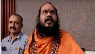 दिग्विजय सिंह के हारने पर बैराग्यानंद गिरी लेंगे समाधि, भविष्यवाणी पूरी न होने पर की घोषणा