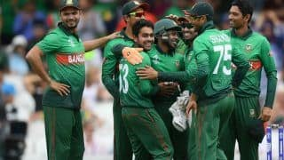 ICC Cricket World Cup 2019: Another Test Of Spin For England, Promises Mashrafe Mortaza