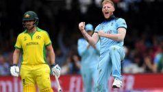 ICC World Cup 2019: लगातार दो मैचों में मिली हार, फिर भी स्टोक्स ने कहा- इंग्लैंड जीतेगा विश्व कप