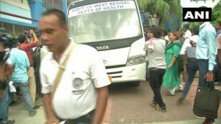 बंगाल में टूट सकती है डॉक्टरों की हड़ताल, टीवी कैमरों के सामने बातचीत के लिए ममता तैयार