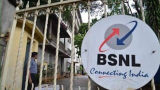 BSNL Employees Protest Against Expansion of Operations as Salary Dues Mount
