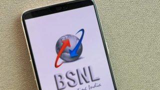 BSNL ने पेश किया 1,345 रुपये वाला प्रीपेड प्लान, एक साल तक रोज मिलेगा 1.5 GB हाई स्पीड इंटरनेट डेटा