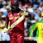 ICC Rejected Chris Gayle's Request to Use 'Universe Boss' Logo Before Censoring MS Dhoni