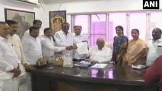Congress Loses Status of Oppn in Telangana as Assembly Speaker Allows Merger of 12 MLAs With TRS