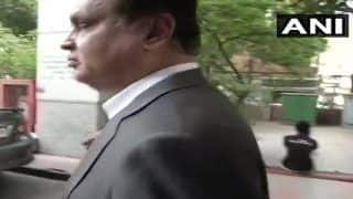ICICI Bank-Videocon Case: Venugopal Dhoot, Chanda, Deepak Kochhar Grilled by ED
