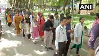 West Bengal: 119 Doctors in Darjeeling Resign, IMA Calls For All-India Strike on Monday