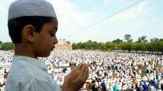 ये हैं दुनिया की आलीशान मस्जिदें, जहां एक साथ लाखों लोग करते हैं अल्लाह की इबादत