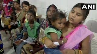 Encephalitis Outbreak: 'No Guidance, no ORS For Our Kids,' Allege Parents at Muzaffarpur Hospital