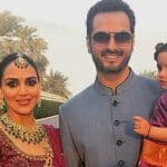 Esha Deol, Bharat Takhtani And Hema Malini Speak on Welcoming Baby Miraya Takhtani in Family