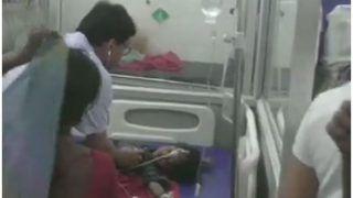 बिहार: मुजफ्फरपुर में 'चमकी बुखार' का कहर, अब तक 23 बच्चों की मौत, नीतीश ने जताई चिंता