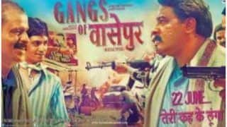 Anurag Kashyap's Gangs Of Wasseypur Bags 59th Place in The Guardian List of 100 Best Films of 21st Century
