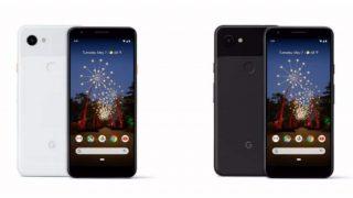 फ्लिपकार्ट Google Pixel 3a, Pixel 3a XLस्मार्टफोन्स पर दे रहा है 4,000 रुपये का फ्लैट डिस्काउंट