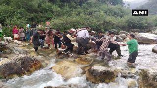 Himachal: 44 Killed as Bus Falls Into Drain in Kullu; PM Modi Offers Condolences