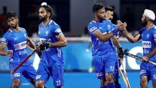 India Defeat Poland 3-1 In FIH Series Finals