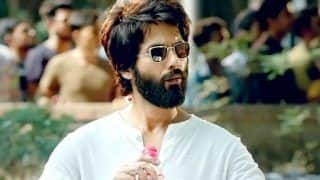 Kabir Singh BO Week 4: Shahid Starrer Unaffected by Reduction in Screens, Collects Rs 264.74 Crore