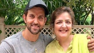 Sunaina Roshan Health Update: Hrithik Roshan's Sister Refutes Rumours of Ill Health, Says 'I am Out Partying'