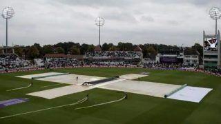 ICC World Cup 2019: भारत के मैच वर्षा की भेंट चढ़े तो बीमा कंपनियों को हो सकता है 100 करोड़ का नुकसान