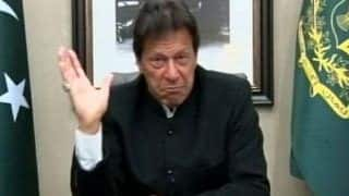 Pak PM Imran Khan Does it Again: This Time he Passes off Tagore's Words as Khalil Gibran's