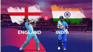 ICC World Cup: इंग्लैंड ने टॉस जीत पहले बैटिंग का किया फैसला, ऋषभ पंत को टीम में मिली जगह