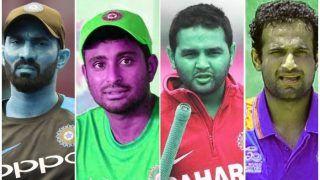 ये हैं 10 क्रिकेटर, जो ICC World Cup के लिए भारतीय टीम के साथ तो गए, पर कभी नहीं मिल पाया खेलने का मौका