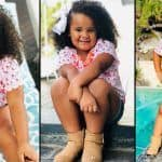 6-year-old Girl Amazes World With Her Energetic Dance Moves