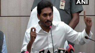 Our Govt Respects Law, Follows All Rules: Jagan Reddy on Demolition of Conference Hall Built by Naidu