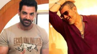 John Abraham to Play Thala Ajith's Character in Hindi Remake of Vedalam Helmed by Rohit Dhawan?