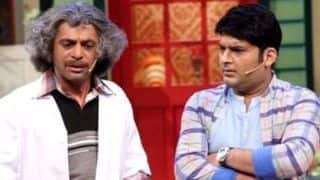 This is What Sunil Grover Has to Say About Returning on TV With The Kapil Sharma Show