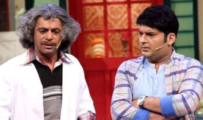 This is What Sunil Grover Has to Say About Returning on TV