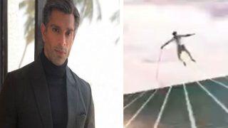 कसौटी-2: करण सिंह ग्रोवर ने 'मिस्टर बजाज' के लिए चार्ज की मोटी रकम, एकता ने शेयर किया खतरनाक वीडियो