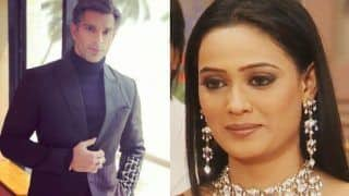 Karan Singh Grover Says 'no Match For Shweta Tiwari' While Talking About Kasautii Zindagi Kay Cast