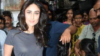 Kareena Kapoor Khan Agrees to Judge Dance India Dance But Not Without This Condition