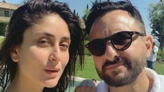 Kareena Kapoor Khan on DID: Saif Ali Khan Said, 'You Are a Star, You'll Manage Everything'