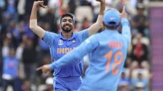 Virat Kohli, Jasprit Bumrah Set To Be Rested In Limited Overs Leg Of West Indies Series