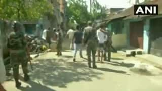 West Bengal: Fresh Clashes Break Out After BJP Delegation Visits Trouble-hit Bhatpara