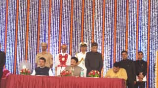 Maharashtra: 13 Ministers Inducted in Major Reshuffle, Six Resign From State Cabinet | Check List