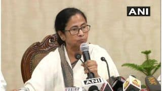 Mamata Banerjee to Meet PM Narendra Modi in Delhi on Sept 18 to Discuss State Issues