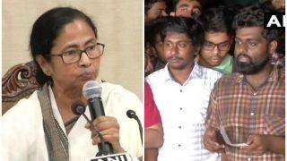 बंगाल: हड़ताल खत्म कर आज से काम पर लौटेंगे डॉक्टर्स, ममता के साथ मीटिंग में मांगें पूरी होने पर माने
