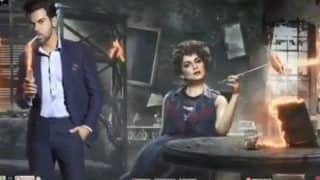 Mental Hai Kya Motion Poster: Rajkummar Rao And Kangana Ranaut Set Fire to Your Perceptions- Watch