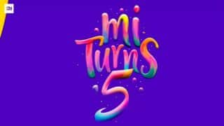 Mi Turns 5: Xiaomi teases Mi Truck Builder, wireless headphones, Mi Rechargeable LED lamp and more