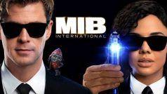 MIB4 Box Office Collection: 'मेन इन ब्लैक' इंटरनेशनल' के जलवे, इंडिया में 10 करोड़ कमाए