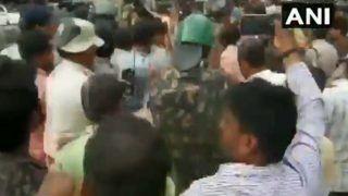 क्रिकेट बैट से नगर निगम अधिकारियों की पिटाई में बीजेपी एमएलए आकाश विजयवर्गीय अरेस्ट