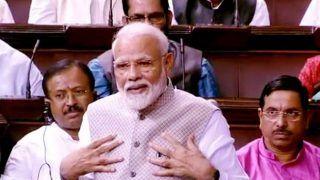 चुनावी हार के लिए ईवीएम पर ठीकरा फोड़ने से बाज आए कांग्रेस: पीएम मोदी