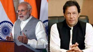 वार्ता के लिए तैयार होने के पाकिस्तान के दावे को भारत ने किया खारिज
