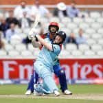 Mighty England Beat Hapless Afghanistan in ICC World Cup 2019, Captain Eoin Morgan Hits Record Number Of Sixes   MATCH REPORT
