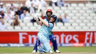 Mighty England Beat Hapless Afghanistan in ICC World Cup 2019, Captain Eoin Morgan Hits Record Number Of Sixes | MATCH REPORT