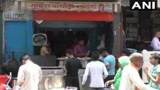Aligarh Kachori Seller Gets Notice For Evading Tax, Turnover Could be Close to Rs 1 Cr