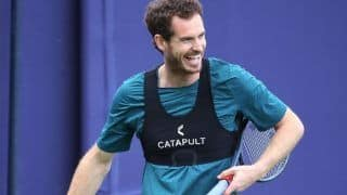 'Life Changing' Surgery Gives Andy Murray Ray Of Hope