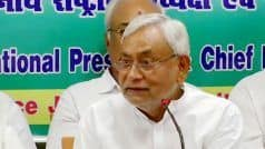 No Discord in Our Alliance, Will Cross 200 Next Year', Says Nitish Kumar Amid Talks of Rift Between BJP-JD(U)